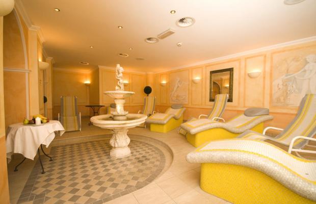 фото Wohlfuehl Hotel Schiestl изображение №30