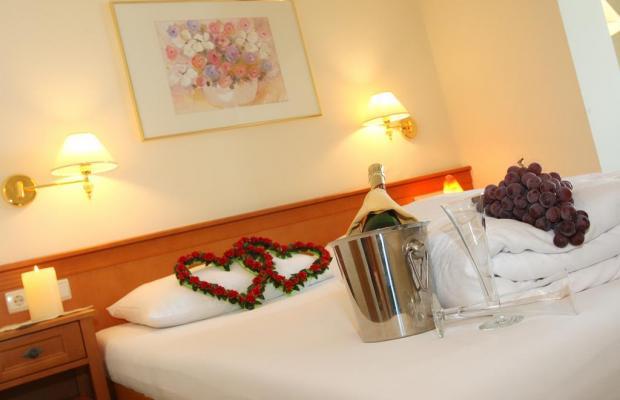 фото Wohlfuehl Hotel Schiestl изображение №18