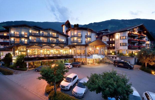 фото отеля Wohlfuehl Hotel Schiestl изображение №13