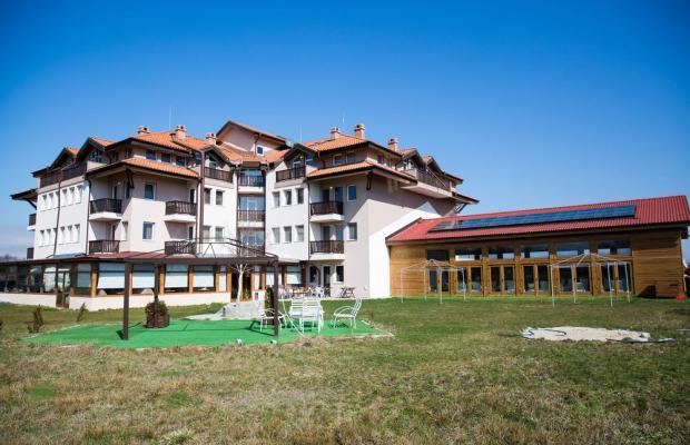 фотографии отеля Seven Seasons Hotel & Spa (ex. Green Peace Spa Complex; Scape Greenpeace) изображение №7