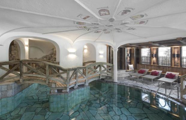 фото отеля La Perla изображение №21