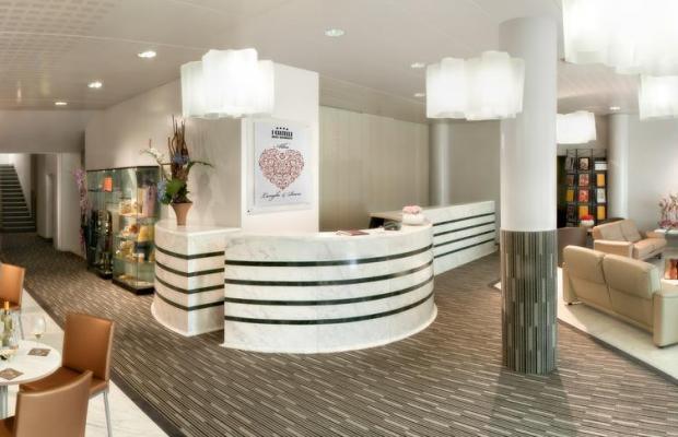 фото отеля I Castelli изображение №9