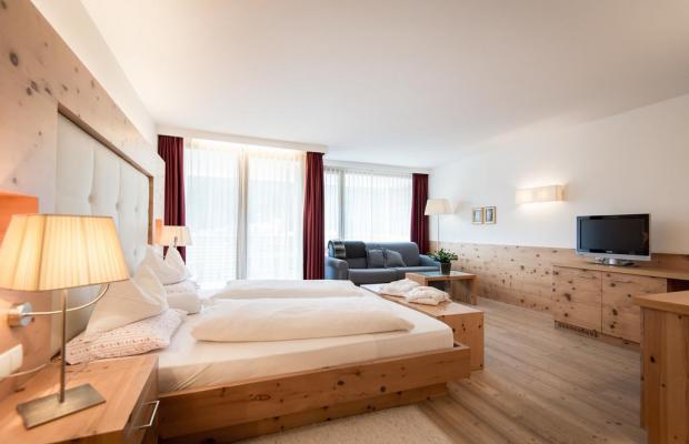 фото отеля Alpine Hotel Ciasa Lara изображение №25