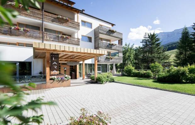 фото отеля Alpine Hotel Ciasa Lara изображение №9