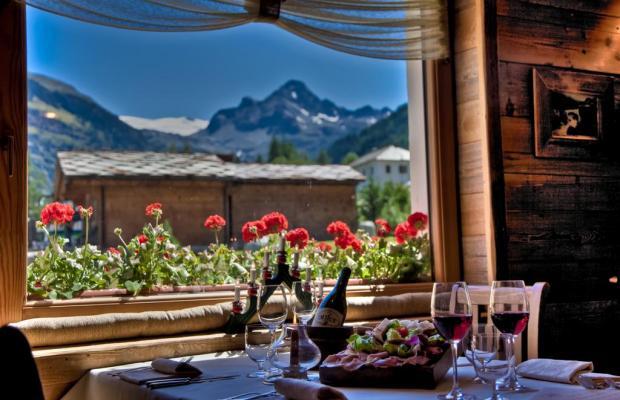фотографии Alpissima Mountain Hotels Le Miramonti (ex. Dora) изображение №16