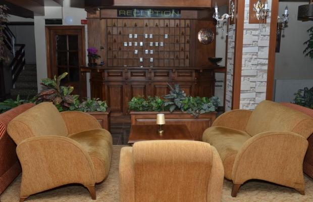фото Erta Soyak (ex. AK Hotel) изображение №14