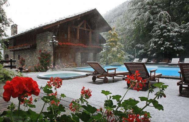 фото отеля Mont Blanc Hotel Village изображение №1