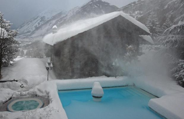 фотографии отеля Mont Blanc Hotel Village изображение №11