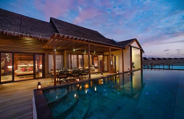 фото отеля OZEN by Atmosphere at Maadhoo изображение №61