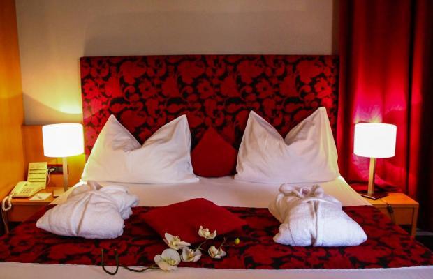 фотографии отеля Residence Flora изображение №3