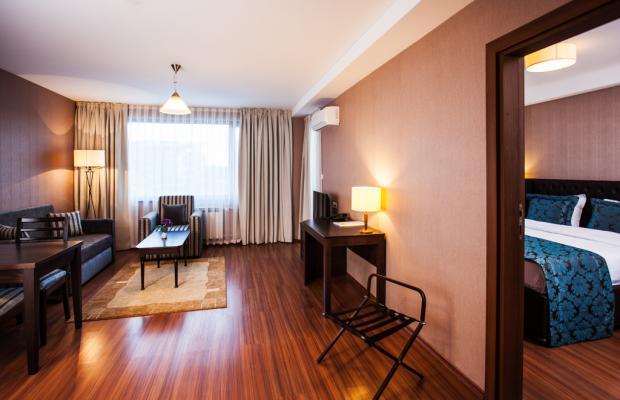 фото отеля Regnum Apart Hotel & Spa (Регнум Апарт Хотель & Спа) изображение №29