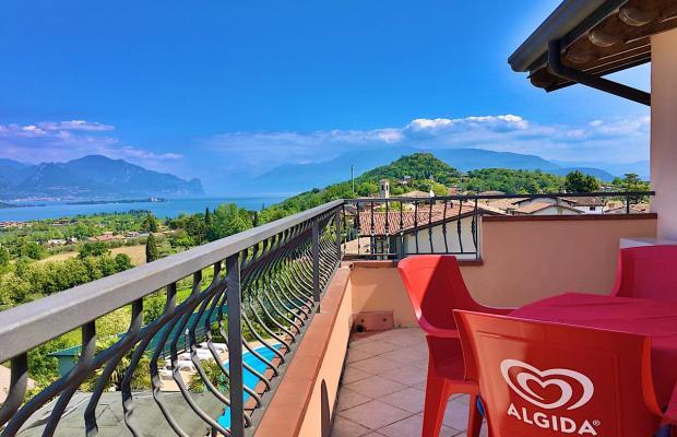 фотографии отеля Residence Bellavista изображение №3