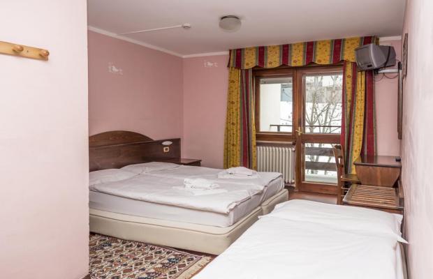 фотографии отеля Hotel La Terrazza изображение №11