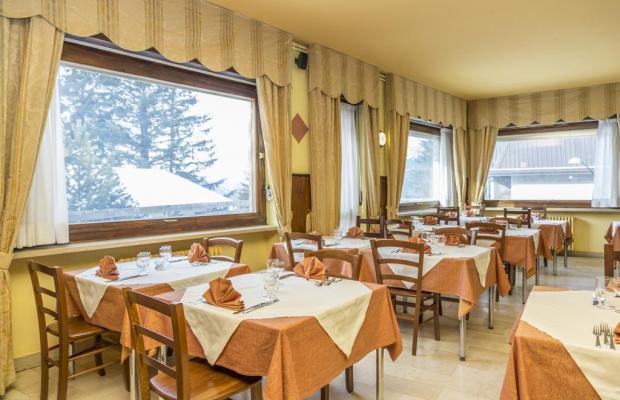 фото Hotel La Terrazza изображение №10