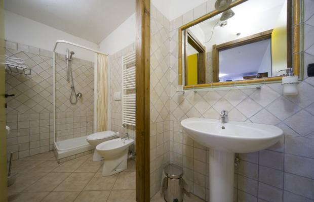 фотографии отеля Residence Chalet della Guida изображение №19