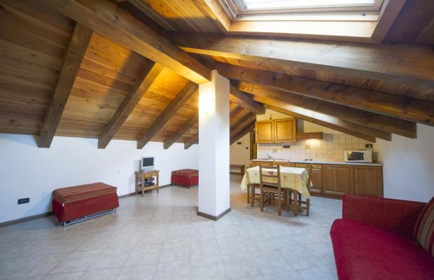 фото отеля Residence Chalet della Guida изображение №5