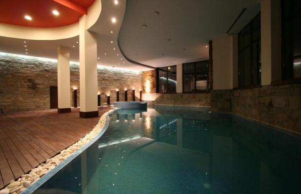 фотографии отеля Bansko Royal Towers (Банско Роял Тауэрс) изображение №19