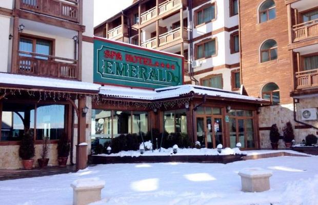 фото отеля Spa Hotel Emerald (Спа Хотел Эмеральд) изображение №1
