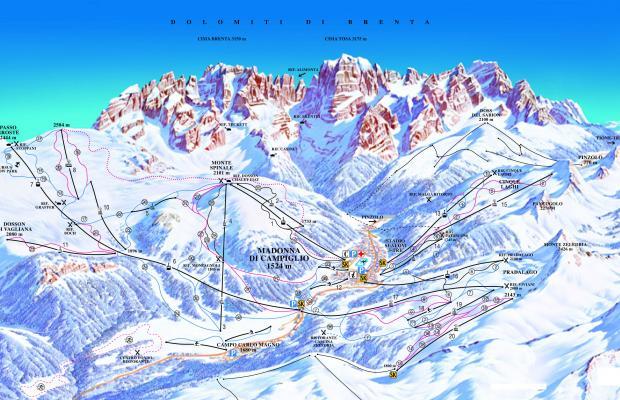 фото Relais Des Alpes изображение №2