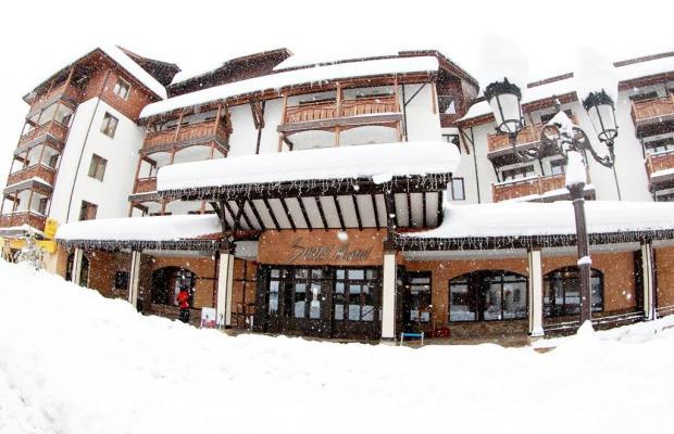 фотографии отеля MPM Hotel Sport (МПМ Отель Спорт) изображение №7