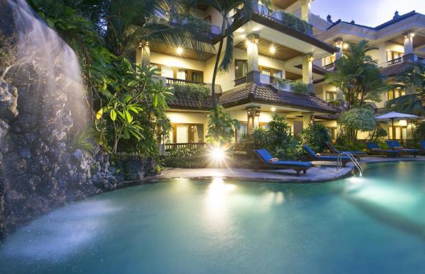 фото Parigata Resort & Spa изображение №18