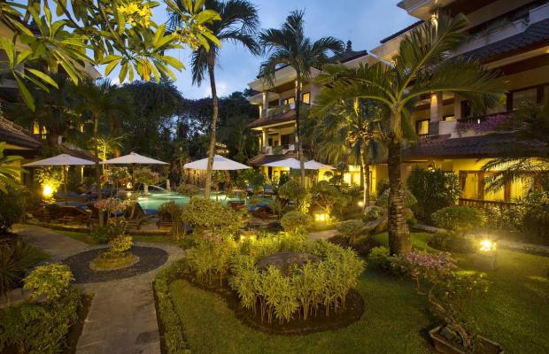 фотографии Parigata Resort & Spa изображение №16