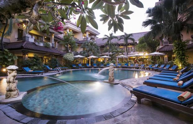 фото отеля Parigata Resort & Spa изображение №1