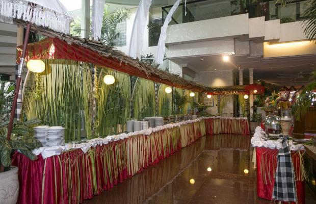 фотографии Parigata Resort & Spa изображение №4