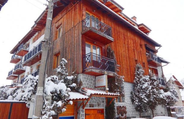 фото отеля Bisser (Бисер) изображение №1