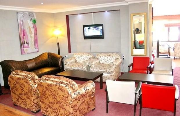 фотографии отеля Uslan Hotel Uludag (ex. Akfen Hotel) изображение №11