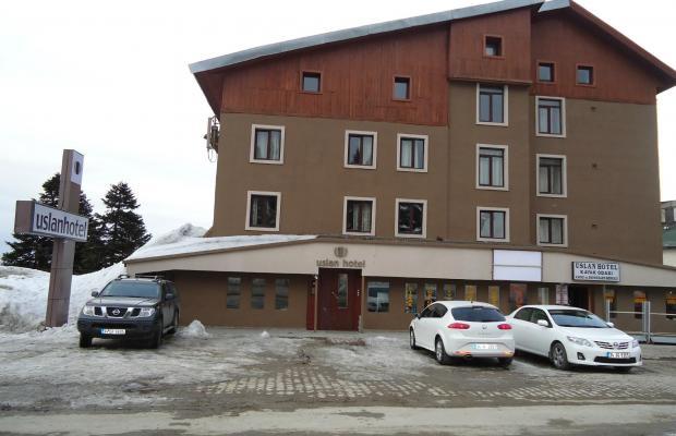 фотографии Uslan Hotel Uludag (ex. Akfen Hotel) изображение №8