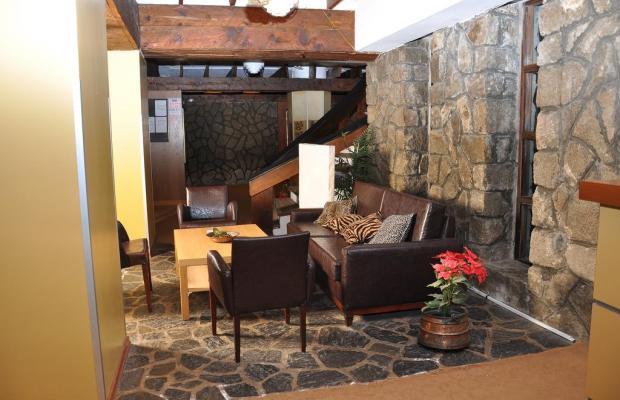 фото отеля Fahri изображение №13