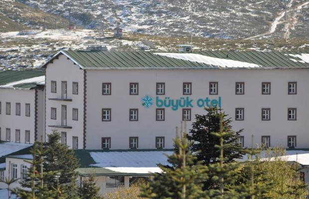 фото отеля Buyuk Hotel (ex. Tropicano Buyuk)  изображение №1