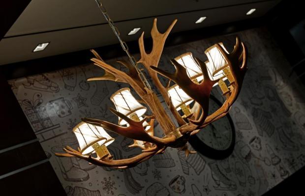 фото отеля Karinna Hotel изображение №5