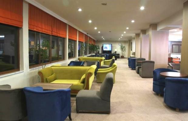 фотографии Trend Life Hotels Uludag (ex. Aydin Yildiz) изображение №24