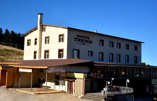 фото отеля Trend Life Hotels Uludag (ex. Aydin Yildiz) изображение №1