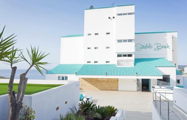 фото HSM Sandalo Beach (ex. HSM Torrenova Playa) изображение №6