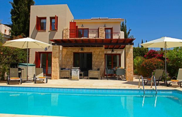 фото отеля Aphrodite Hills Holiday Residences изображение №21