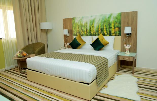 фото отеля Royal View Hotel (ex. City Hotel Ras Al Khaimah) изображение №33