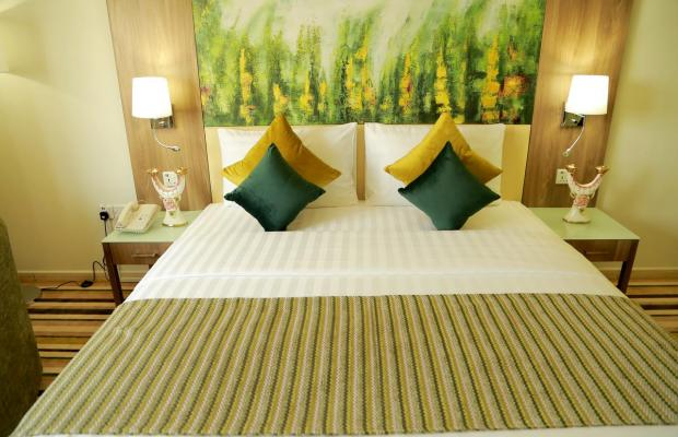 фотографии отеля Royal View Hotel (ex. City Hotel Ras Al Khaimah) изображение №3