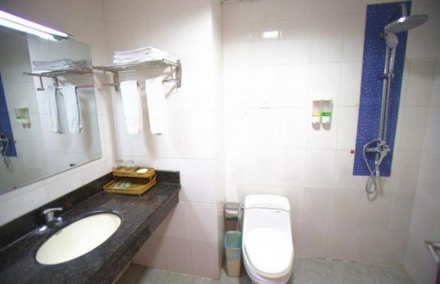фото отеля Tong Yi Xi Yang (ex. Da Hao He Shan) изображение №25