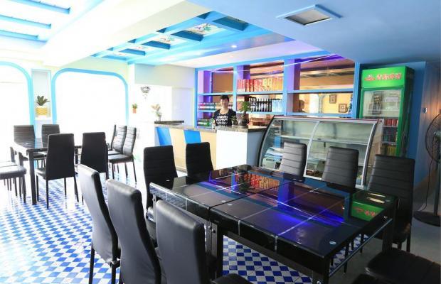 фото отеля Tong Yi Xi Yang (ex. Da Hao He Shan) изображение №1