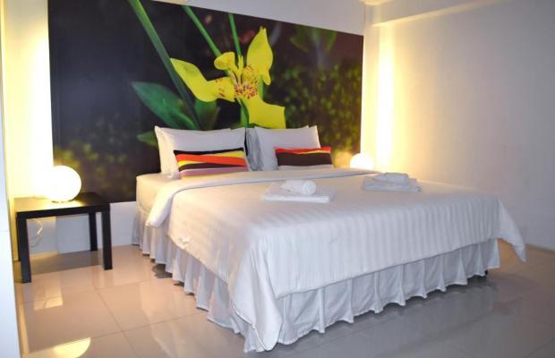 фото Siam Villa Suites Suvarnabhumi изображение №2