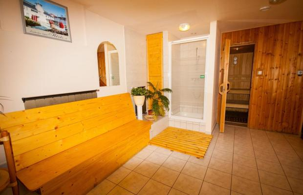фото отеля Korona Etterem Panzio изображение №17