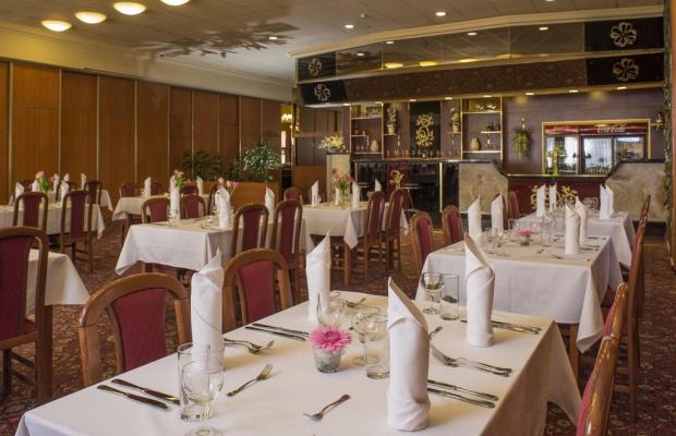 фото отеля Top Hotel Prague изображение №13