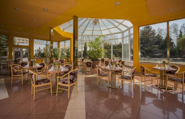 фотографии Top Hotel Prague изображение №8