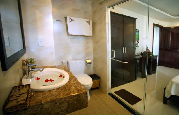 фотографии отеля Azura Hotel изображение №11