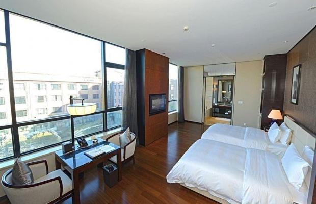 фото Kingrand Hotel Beijing изображение №34