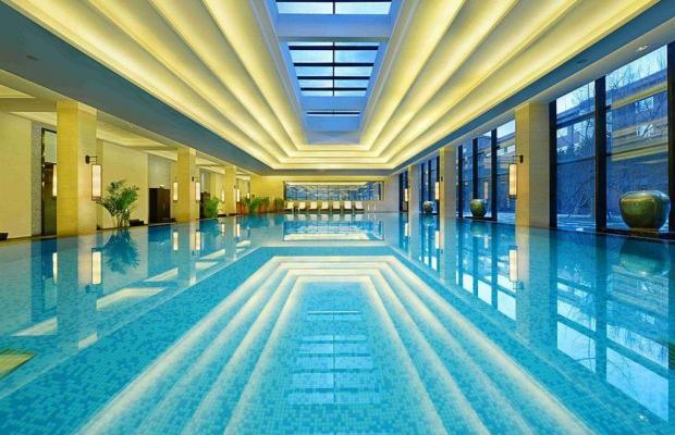 фотографии Kingrand Hotel Beijing изображение №32