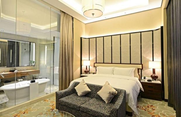 фотографии Kingrand Hotel Beijing изображение №24
